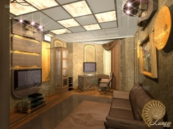 Дизайн Интерьера в Одинцово 01