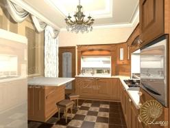 Дизайн Интерьера в Одинцово 31