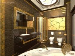 Дизайн Интерьера в Одинцово 40