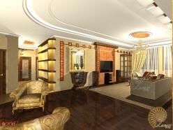 Дизайн Интерьера в Одинцово 14