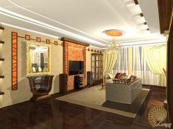 Дизайн Интерьера в Одинцово 6