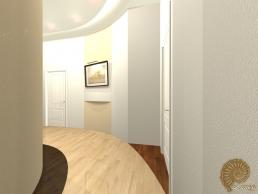 Дизайн Интерьера в Заречье 2
