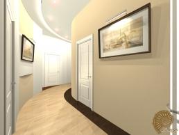 Дизайн Интерьера в Заречье 4