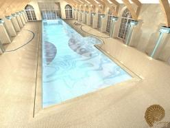 Дизайн бассейна 4