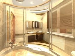 Дизайн ванной компаны 3