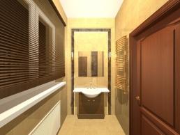 Дизайн ванной компаны 1
