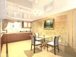 Дизайн кухни 7
