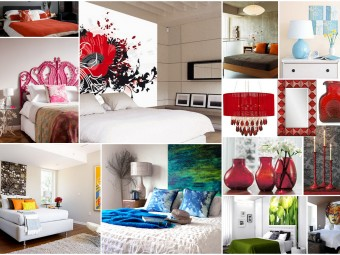 Атмосфера уюта и комфорта: Правильно оформленная спальня