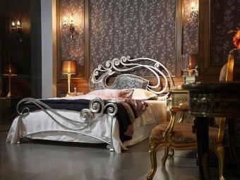 Атмосфера уюта и комфорта: Метал в интерьере