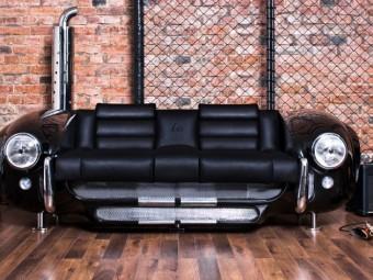 Шедевры современной мебели