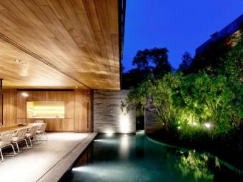 Философский подход к дизайну дома