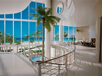 «Урбанистический оазис» или отель Sunny Isles