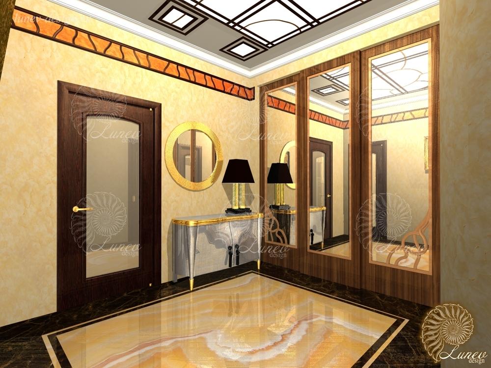 Дизайн Интерьера в Одинцово 9