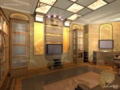 Дизайн Интерьера в Одинцово 3