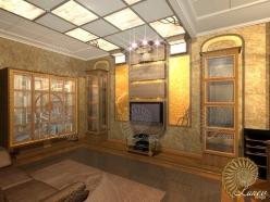 Дизайн Интерьера в Одинцово 4