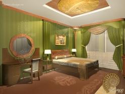 Дизайн Интерьера в Одинцово 11
