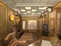 Дизайн Интерьера в Одинцово 2