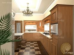 Дизайн Интерьера в Одинцово 30