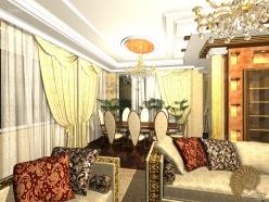 Дизайн Интерьера в Одинцово 5