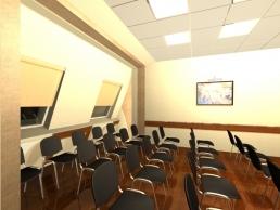 Дизайн офиса медицинской клиники 5