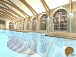 Дизайн бассейна 3
