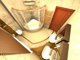 Дизайн ванной компаны 5