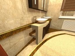 Дизайн ванной компаны 6