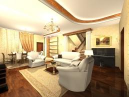 Дизайн Гостинойt 1