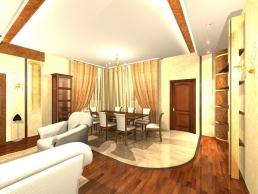 Дизайн Гостиной 7