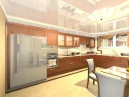 Дизайн кухни 3