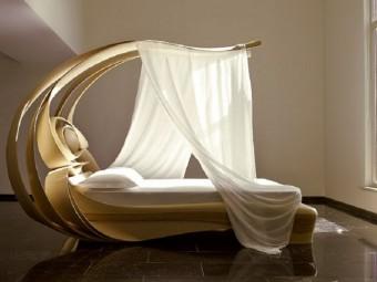 Спальни для полноценного отдыха
