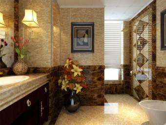 Элементы позволяющие создать роскошную ванну